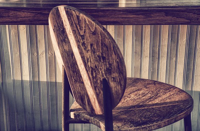 The Zen Chair