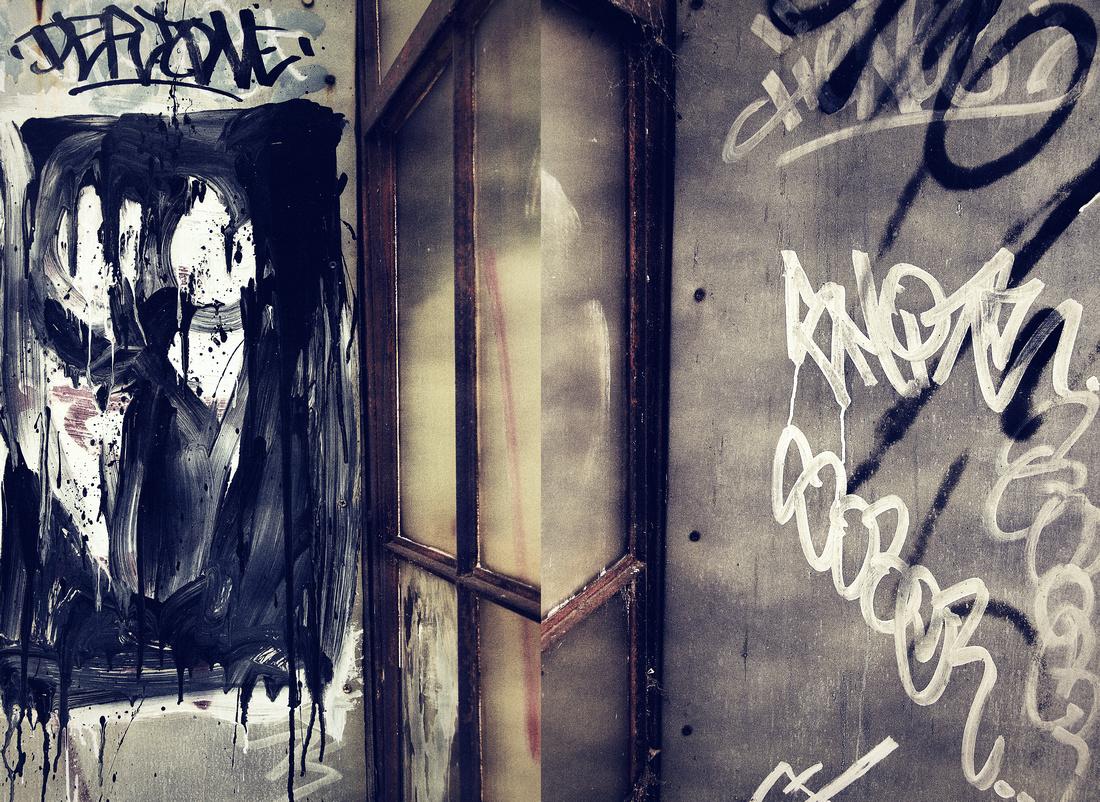 Street Glyph #1 :: Atlanta