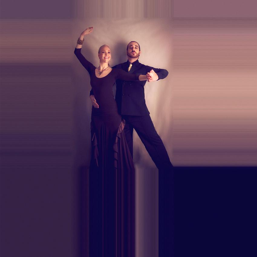 Tango d'Yves Tanguy